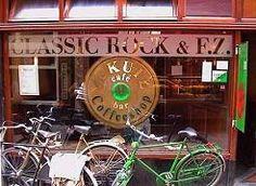 Café De Kuil, Café 420 in Amsterdam