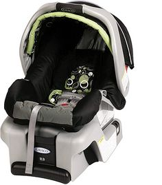 "Graco SnugRide 30 Infant Car Seat - Odyssey - Graco - Babies ""R"" Us"
