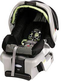 "Graco SnugRide 30 Infant Car Seat - Odyssey - Graco - Babies ""R"" Us"