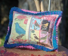 Black Friday Sale  Bluebird of Happiness by RescuedOfferings