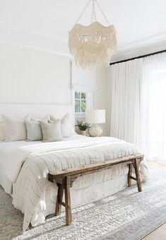 bedroom decor for couples ; bedroom decor for small rooms ; bedroom decor ideas for women ; bedroom decor ideas for couples Room Ideas Bedroom, Home Decor Bedroom, Diy Bedroom, Bedroom Ceiling, Bedroom Layouts, Bedroom Colors, Black Out Curtains Bedroom, Cozy Master Bedroom Ideas, Bright Bedroom Ideas