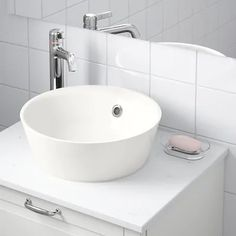 Go to Sinks Sink Countertop, Countertops, Free Standing Sink, Ikea Sinks, Bathroom Sinks, Steel Seal, Water Traps, Recycling Facility, Wash Stand
