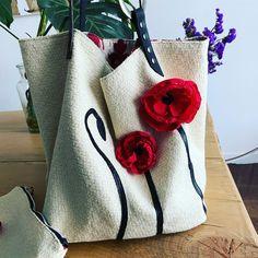 Burlap, Take That, Reusable Tote Bags, Blouses, Banana, Hessian Fabric, Jute, Canvas