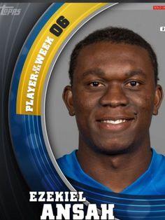 Cheap NFL Jerseys Outlet - 1000+ ideas about Ezekiel Ansah on Pinterest | Calvin Johnson ...