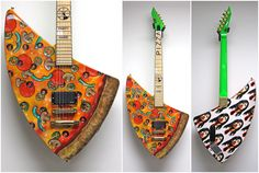 Zoltan Bathory's hideous new sig - Page 5 - SevenString.org