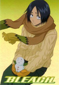 Hanataro Cutest Anime Guy Next To Finny From Black Butler
