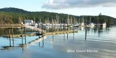 West Sound Café - All Dream Cottages & Kingfish Inn - Orcas - United States