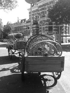 Bikeweels #oorsrongpark #Utrecht