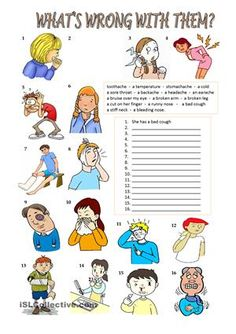 50 000+ Free ESL, EFL worksheets made by teachers for teachers