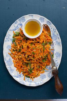 Blazing Salads Cookbook: Photography by Joanne Murphy Styling by Orla Neligan