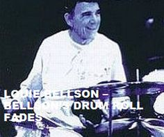 Today (February 14, 5 years ago) Luigi Paulino Alfredo Francesco Antonio Balassoni a.k.a. Louie Bellson who pioneered the use of two bass drums, passed away. He is remembered. To watch his 'VIDEO PORTRAIT' 'Bellson's Drum Roll Fades' in a large format, to hear our 'BEST OF Louie Bellson Tracks' on Spotify go to >>http://go.rvj.pm/de