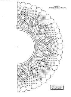 No Photo Description Available. - Diy Crafts - maallure in 2020 Shawl Crochet, Crochet Lace Collar, Bobbin Lace Patterns, Crochet Patterns, Pop Couture, Bobbin Lacemaking, Diy Crafts Crochet, Lace Heart, Lace Jewelry