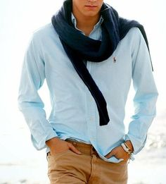 Love a sharp dressed man Sharp Dressed Man, Well Dressed Men, Fashion Moda, Look Fashion, Mens Fashion, Preppy Fashion, Beach Fashion, Nail Fashion, Blue Fashion