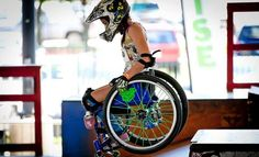"""Voices for the Unborn: 11-Year-Old Wheelchair Athlete Slams """"Me Before You"""" Movie: """"Why Do You Want Me Dead?""""  http://voicesunborn.blogspot.com/2016/06/11-year-old-wheelchair-athlete-slams-me.html#.V1c2BpErLIU"""