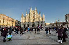 Milano è tra le cento città più resilienti nel mondo