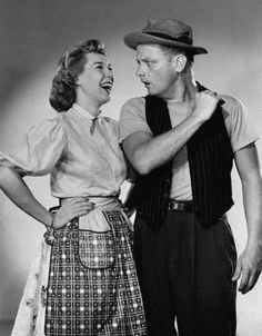 Trixie and Ed Norton played by Art Carney and and Joyce Randolph -- The Honeymooners --- Joyce Randolph is still with us these days and is 90