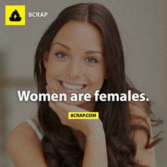 Stating the obvious… You don't say! > 8crap  This is the official parody of 8fact!