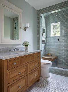Classic Bathroom, Modern Bathroom, Master Bathroom, Neutral Bathroom, Bathroom Interior, Parisian Bathroom, Bamboo Bathroom, Bathroom Beach, Stone Bathroom