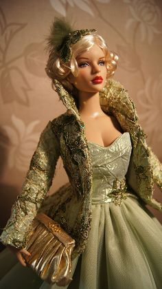 TONNER DOLL-PEGGY HARCOURT   Flickr - Photo Sharing!