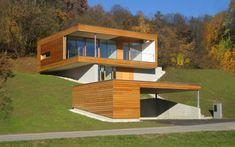 Мини дом | architekturbox
