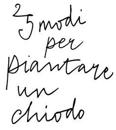 #marcocampedelli #handwriting #pen #enzomari