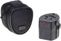 Tumi Luggage Electric Ballistic Case Adaptor > Remarkable product available now. : Travel accessories