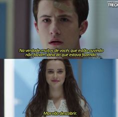 Serie 13 reasons why