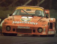 Max Moritz Porsche 935 • Brands Hatch 1977