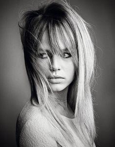 'Do Overs  - Guido Palau Modern Mod Hair