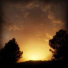 El último de Junio#sunset #sunsetlovers #verano #vacaciones #alrojovivo #ItxasmendiNosCuida #Finestrat
