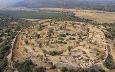 RENOVAÇÃO: Arqueólogos israelenses afirmam ter encontrado o p...