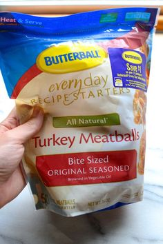 I was compensated to develop this recipe and write this post on behalf of Butterball. Although I received product to review, my opinions expressed here are completely my own. So, I'm a Mom. This is something we all know. I have a 4 year old and a 3 1/2 month old baby. Said baby is …