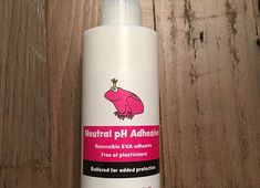 PINK FROG EVA GLUE - 225ml | Dragons paper craft £13.99 Bookbinding, Adhesive, Neutral, Packing, Paper Crafts, Crafty, Bottle, Dragons, Frame