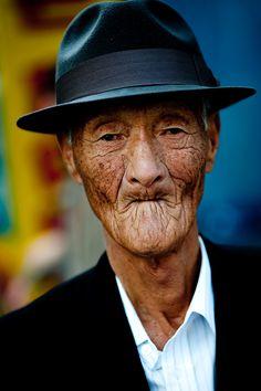 The Color Portrait Photography Contest – Best Entries