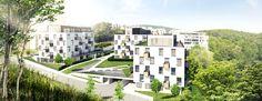 Záhradné vily: Vaše vysnívané bývanie je TU! Predstavujeme vám nový komplex Záhradné vily v Dúbravke, Bratislava IV. Ideálne bývanie pre rodiny s deťmi s vlastným detským ihriskom a spoločnou záhradou. V ponuke 2, 3 a 4-izbové byty. Kompletnú ponuku bytov nájdete TU: www.lexxus.sk/... (7)