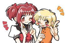 Tokyo Mew Mew, Magical Girl, Yandere, Manga Anime, Childhood, Drawings, Shoujo, Fictional Characters, Bullet Journal