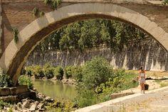 tevere river rome,sponda del tevere roma, turismo roma, blog di viaggi