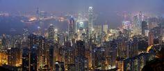 Hong Kong - a shopping haven