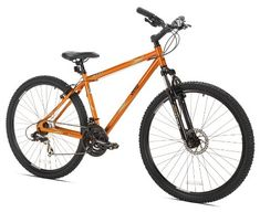 Jeep 29er Comanche Mountain Bike (18.5 Inch, Satin Copper) - World of Cycling - The Internet Bicycle Store