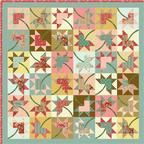 Maple Stars Quilt Pattern Download quilt patterns, quilting patterns, quilt pattern