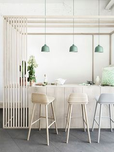 Muuto Minimalistic Lighting Design - beeldsteil.com