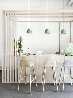 Muuto Minimalistic Lighting Design - beeldsteil.com