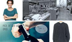 Pick of the week - Manufaktur Pusteblume #Grobstrickcardigan #Opus #Dolanna