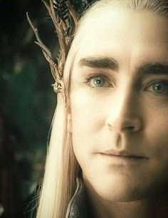 Lee Pace. Can't...stop...pinning