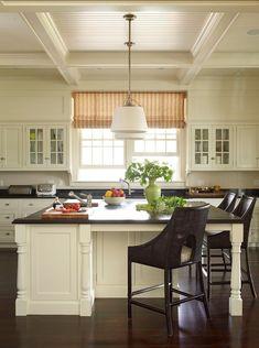 Off-White kitchen always feel right! Off-white kitchen#kitchen