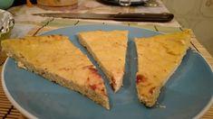 Paleo sütőtökös lepény - Paleo süti receptek Pineapple, Paleo, Fruit, Food, Pine Apple, Essen, Beach Wrap, Meals, Yemek