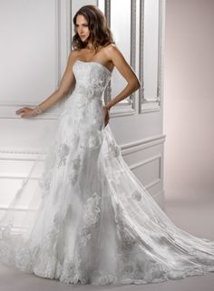 Maggie Sotero Wedding Gowns and Destination Wedding Dresses