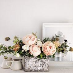 Anne Sage @citysage Birthday flowers ...Instagram photo | Websta (Webstagram)