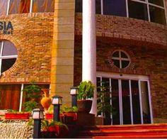 Shahab Hotel in Gorgan Naharkhoran Blvd., Gorgan, Iran , Gorgan, GO Iran