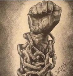 Cry Freedom from twerking..sagging..disregard of our ancestors' sacrifices!!!